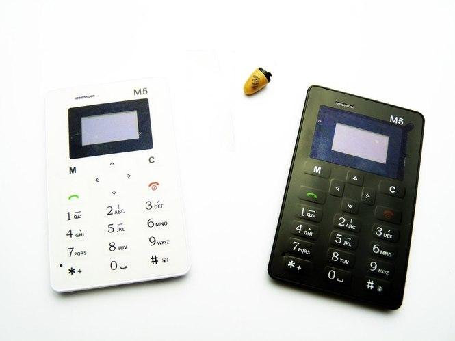 Модель Телефон Капсула